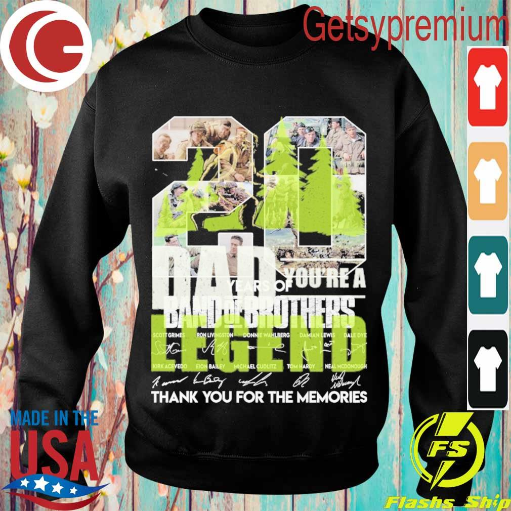Bigfoot Dad you're a legend s Sweatshirt