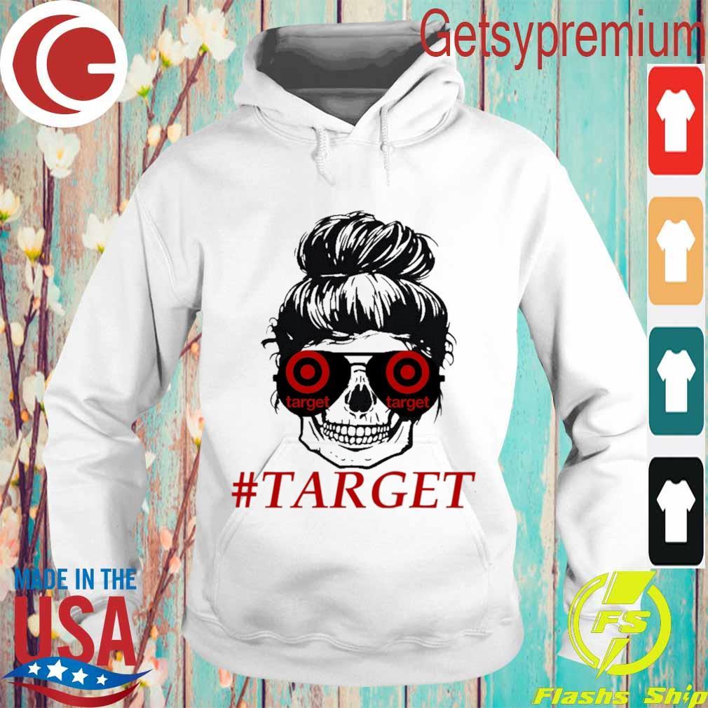 Mom life skull #Target s Hoodie