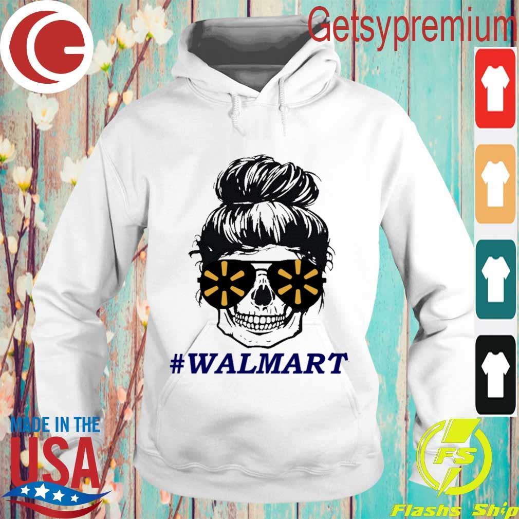 Mom life skull #Walmart s Hoodie