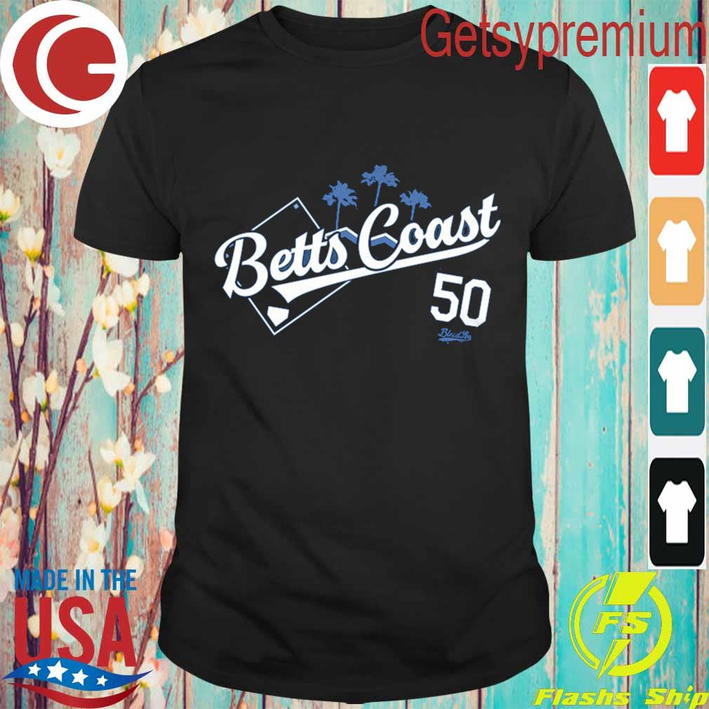 Betts Coast 50 shirt