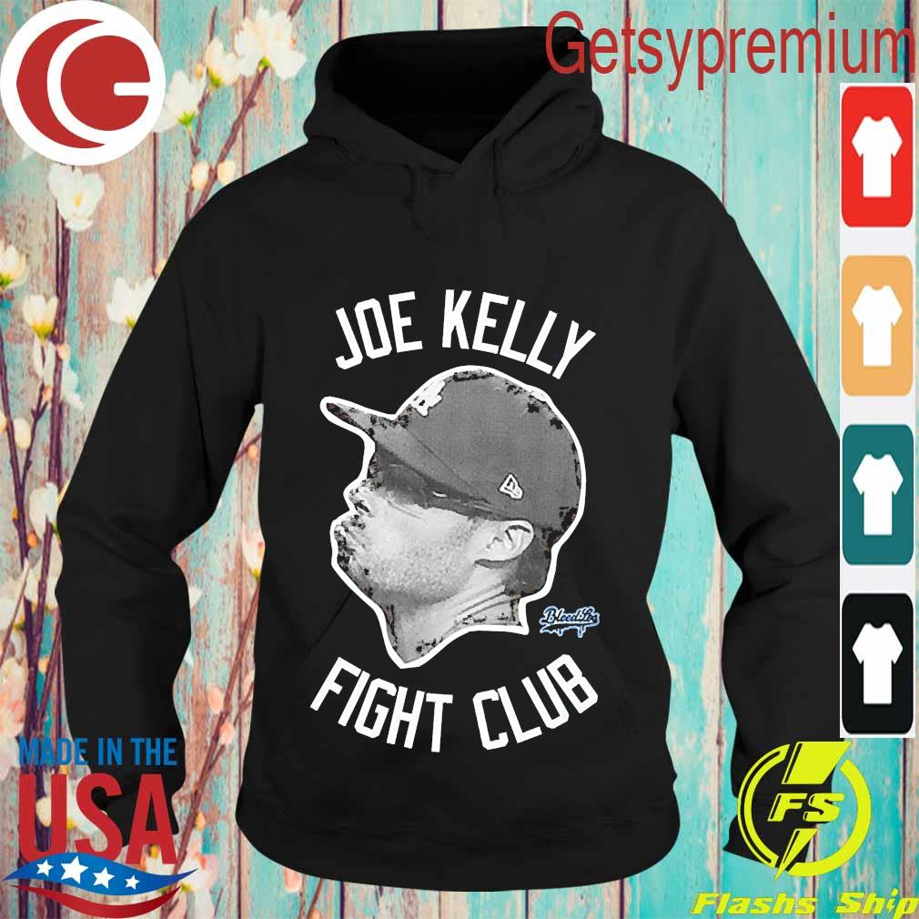 Joe Kelly fight club s Hoodie