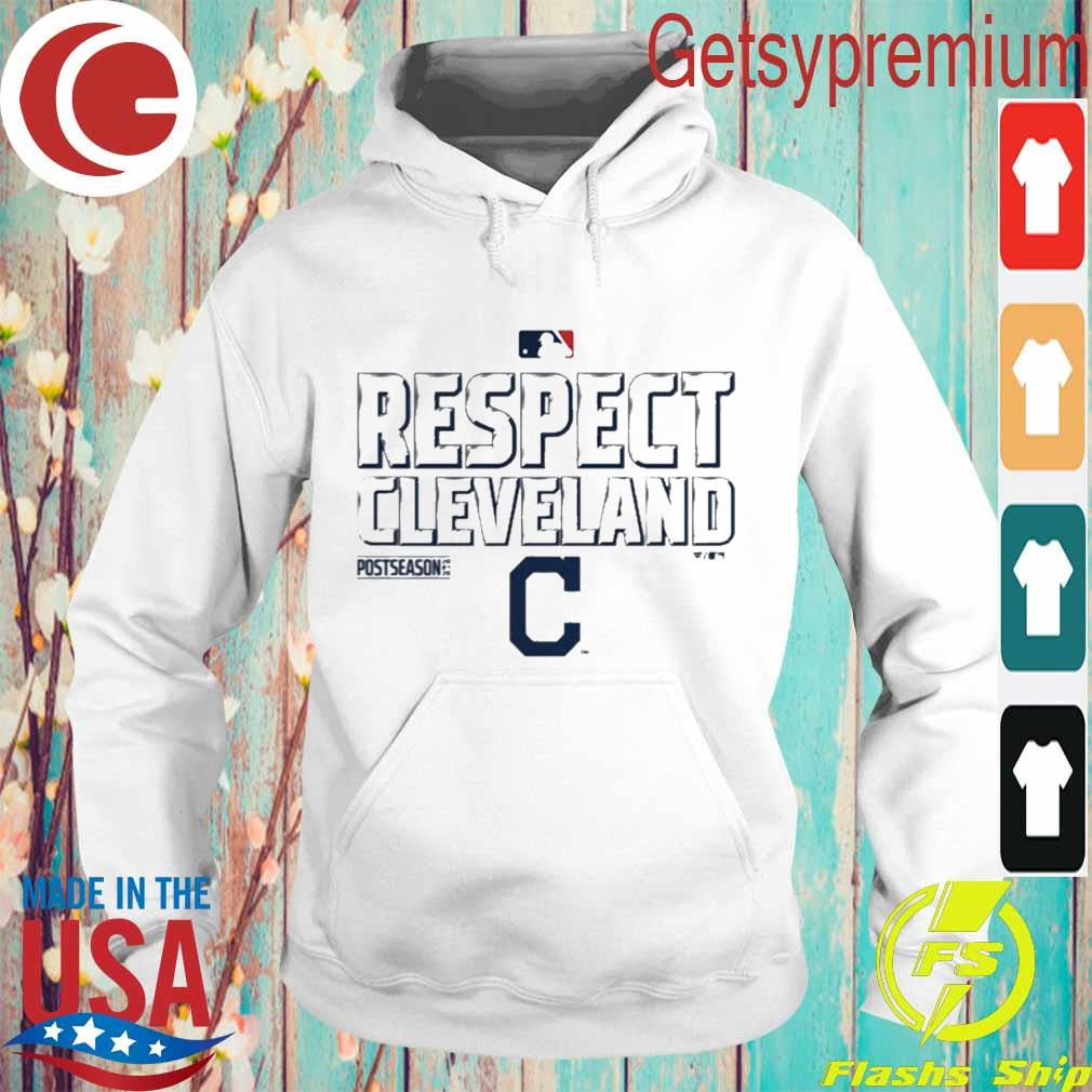 Respect Cleveland s Hoodie
