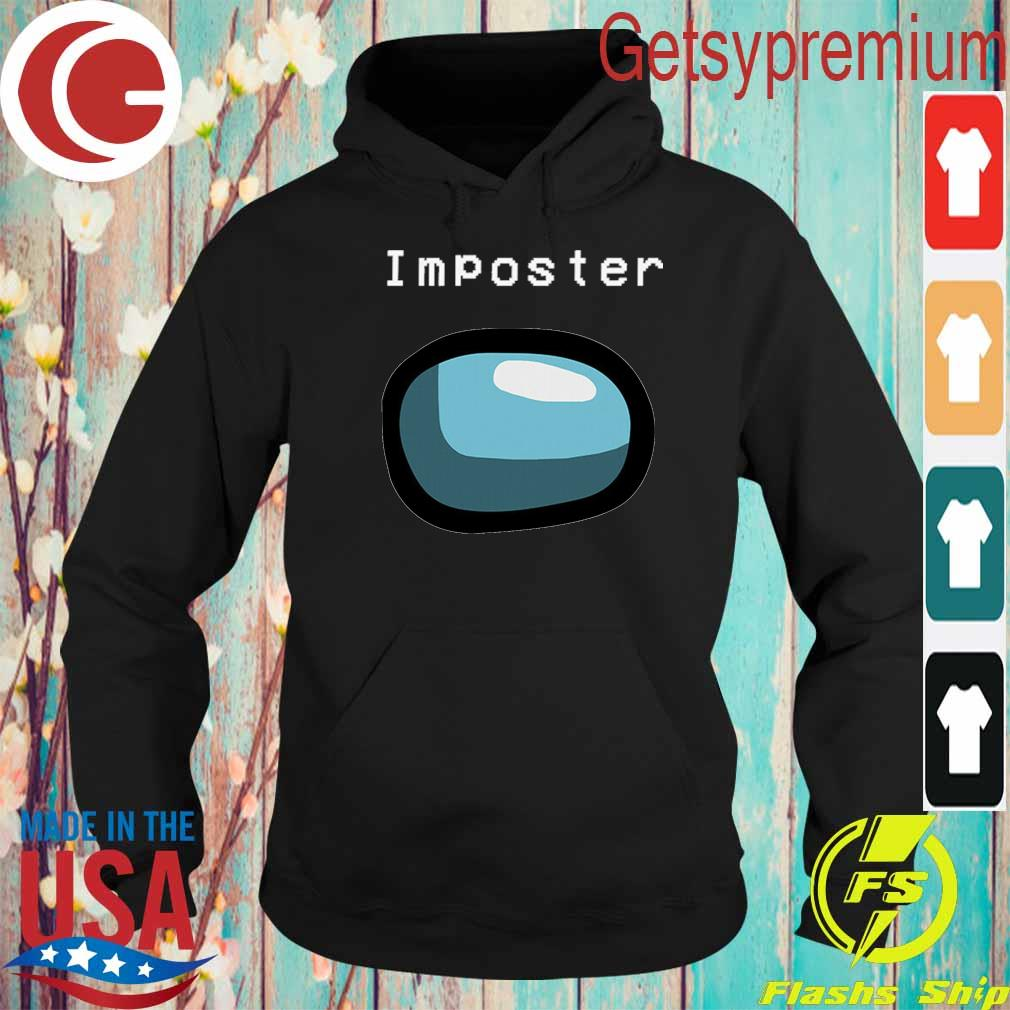 Among Us Imposter s Hoodie