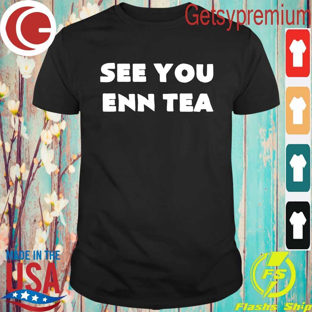 See You enn Tea shirt